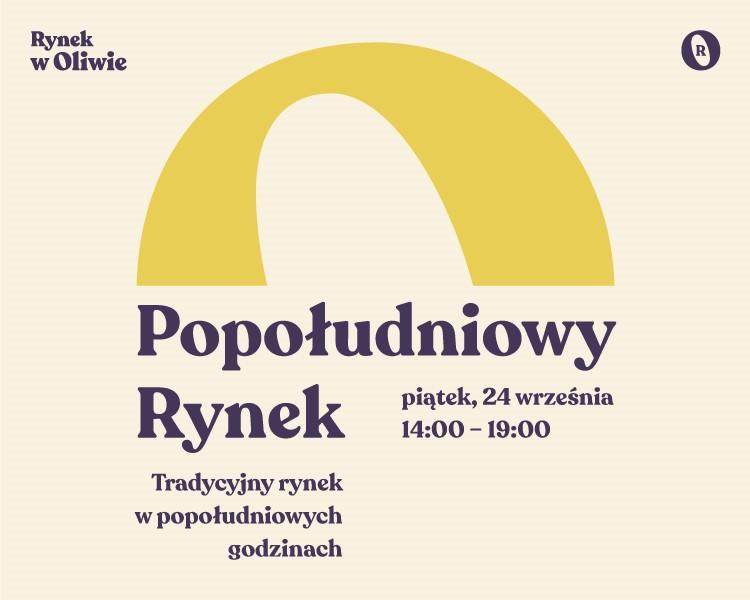 Rynek Oliwski