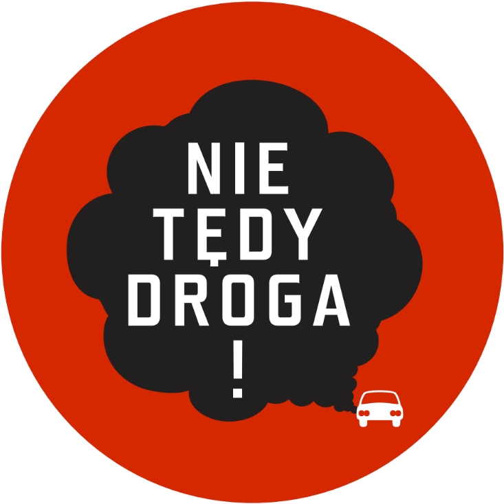 Nie tędy droga