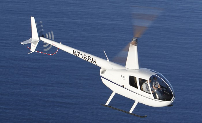 Robinson_Helicopters_R44_Raven